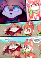 ToT - TalF |CH 1| Leap of Faith - Page 8 by StarLynxWish