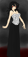 That Dress by ironwitch