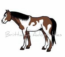 Ranger.:Brittany's Adoptables: by HogwartsAngels