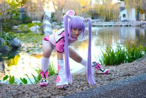 Sophie - It Ends Now - Tales of Graces by Lithium-Toxide