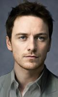 James McAvoy / Michael Fassbender by ThatNordicGuy
