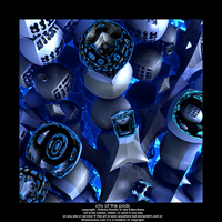 city of the pods by fraterchaos