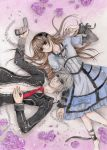 vampire knight by DesireFulDestr0yer