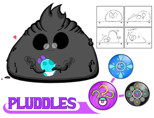 Profile: Pluddles