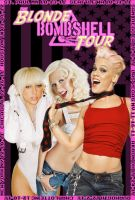 The Blonde Bombshell Tour by CMKook-24601
