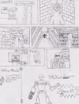 One Shot page 4 by Foxkid9