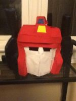 G1 starsaber helmhat complete by Lilscotty