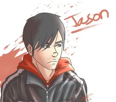 Jason: Lost Days by scribbledit