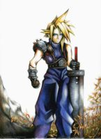 Cloud by nokecha