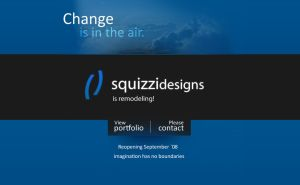 Change You Can See by squizzi