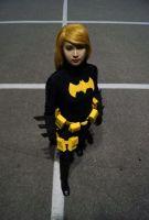 Stephanie Brown by for-the-wicked