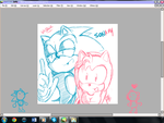 Sonamy by wallacexteam