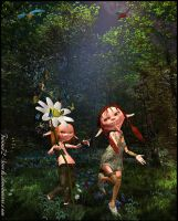 a lovely summerday by Twins72-Stocks
