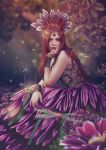 Queen of fall by Vasylina