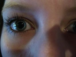 my eyes by heltgalen