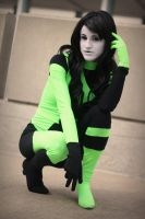 Shego by CalibanCreations