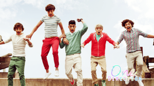 One Direction wallpaper by NiallsWife