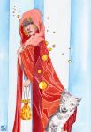 Red Riding Hood by erinclaireb