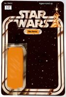 The Force - Action Figure??? by TheSnowman10