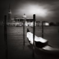afternoon in Venice by Kaarmen