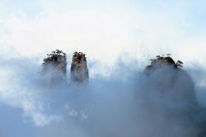 Huang Shan Mountain-47 by SAMLIM