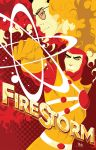 Firestorm by MikeMahle