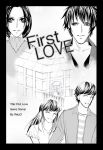 First love-ph0 by InsanitY-love