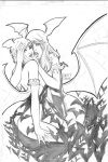 Morringan Lilith by undergrace777