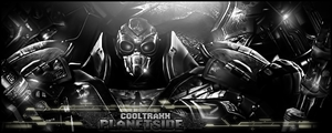 Planetside by cooltraxx
