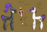 Steel Heart reference pic by PuffySmosh