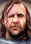The Hound by Trev--Murphy