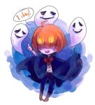 Halloween - in 1 day by robotfish