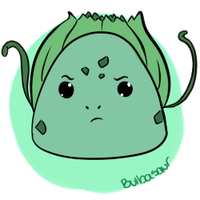 Bulbasaur-Awk by Decompositions