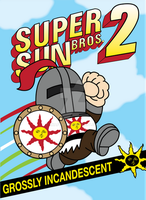 Super Sun Bros. by xkappax