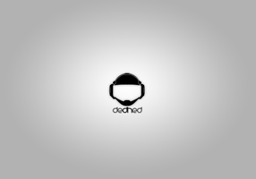 dedhed logotype by Zedj