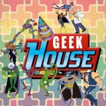 Geekhouse 1m by Spozi