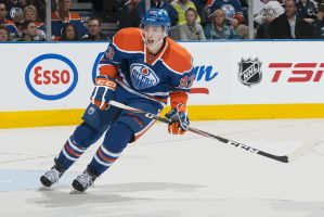 Ryan Nugent-Hopkins by Oultre