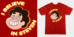 i believe in steven by pumkat