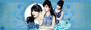 [Cover zing] Suzy Miss A by YunaPhan