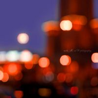 ..: city lights :.. by Moth-called-Marigold