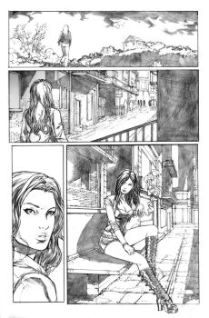 Aria Sequential pages 2 by surfercalavera