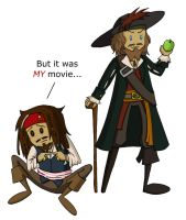 Pirated by Naomimon-Alpha