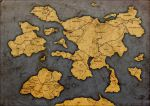 The world a bit different by omercan1993