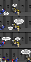 P.P.C #42. The Doctor is suspicious by Askre5