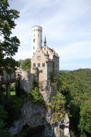 Schloss Lichtenstein by Lauren-Lee
