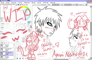 gaahina cafe preview screendoodle by AmaiNeiko