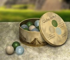 Globe frotter 2 by eco6org