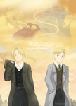 ::FMA:: We'll never forget... by Mistrel-Fox