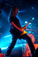Amon Amarth 4 by Keith-D
