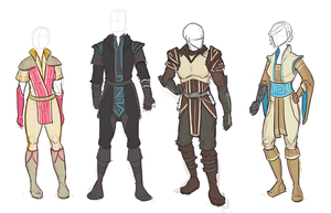 swtor - armour by ashmouth
